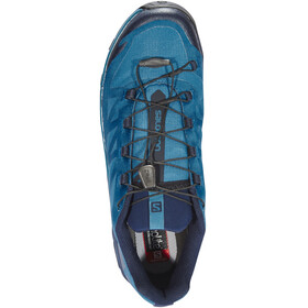 Salomon M's Outpath Shoes Moroccan Blue/Night Sky/Black